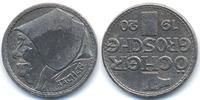 10 Pfennig 1920 Rheinprovinz Aachen - Eisen 1920 (Funck 1.6 neue Nr.) K... 49,00 EUR