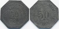 50 Pfennig ohne Jahr Rheinprovinz Lank - Zink ohne Jahr (Funck 272.3Aa)... 99,00 EUR  zzgl. 3,80 EUR Versand