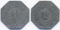 1 Pfennig ohne Jahr Sachsen Gardelegen, Kreis - Zink ohne Jahr (Funck 1... 28,00 EUR  zzgl. 3,00 EUR Versand