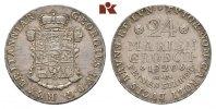 24 Mariengroschen 1820 MC. BRAUNSCHWEIG UND LÜNEBURG Karl II., 1815-183... 395,00 EUR  zzgl. 5,90 EUR Versand