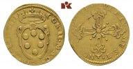 Doppia o. J., Florenz. ITALIEN Cosimo II. Medici, 1608-1621. Prägeschwä... 645,00 EUR  zzgl. 5,90 EUR Versand