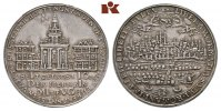 Schautaler 1709, WORMS  Hübsche Patina, attraktives, fast vorzügliches ... 3975,00 EUR kostenloser Versand