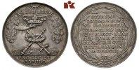 Silbermedaille 1663, BRANDENBURG-PREUSSEN Friedrich Wilhelm, der Große ... 1075,00 EUR kostenloser Versand