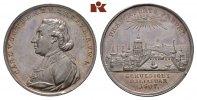 Silbermedaille 1807, FRANKFURT Carl Theodor von Dalberg, Fürstprimas de... 1345,00 EUR kostenloser Versand