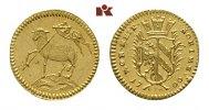 NÜRNBERG 1/4 Dukat o. J. (1700). Vorzüglich  275,00 EUR  zzgl. 5,90 EUR Versand