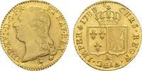 Louis d'or à la tête nue 1788 A, Paris. FRANKREICH Louis XVI, 1774-1793... 1045,00 EUR kostenloser Versand