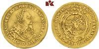 Dukat 1634. AUGSBURG Unter Schweden. Gustav II. Adolf, 1631-1632. Leich... 1745,00 EUR kostenloser Versand