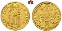 Goldgulden o. J. (1342-1353), Buda. UNGARN Ludwig I., 1342-1382. Sehr s... 695,00 EUR  zzgl. 5,90 EUR Versand