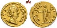 AV-Aureus, Rom; MÜNZEN DER RÖMISCHEN KAISERZEIT Antoninus I. Pius, 138-... 6845,00 EUR kostenloser Versand