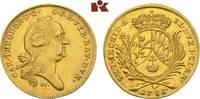 Dukat 1781, München. BAYERN Karl Theodor, 1777-1799. Vorzüglich  1975,00 EUR kostenloser Versand