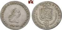 1/3 Taler 1804, GFM, Clausthal. BRAUNSCHWEIG UND LÜNEBURG Georg III., 1... 125,00 EUR  zzgl. 5,90 EUR Versand