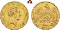 1/2 Friedrichs d'or 1841 A. BRANDENBURG-PREUSSEN Friedrich Wilhelm IV.,... 2475,00 EUR