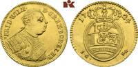 Dukat 1724  IGN, Berlin. BRANDENBURG-PREUSSEN Friedrich Wilhelm I., der... 3975,00 EUR kostenloser Versand