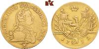 1/2 Friedrichs d'or 1752 A, Berlin. BRANDENBURG-PREUSSEN Friedrich II.,... 1095,00 EUR kostenloser Versand