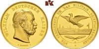Goldmedaille o. J. (1883), BRANDENBURG-PREUSSEN Wilhelm I., 1861-1888. ... 2495,00 EUR kostenloser Versand