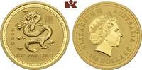 100 Dollars 2000. AUSTRALIEN Elizabeth II. seit 1952. Prägefrisch  1795,00 EUR