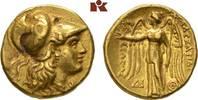 AV-Stater (Alexandreier), 280/200 v. Chr.;...