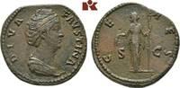 Æ-Sesterz, nach 141, Rom; MÜNZEN DER RÖMISCHEN KAISERZEIT Antoninus I. ... 245,00 EUR  zzgl. 5,90 EUR Versand