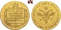 2 Dukaten 1804, HAMBURG  Vorzüglich  4125,00 EUR