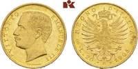20 Lire 1905 R, Rom. ITALIEN Victor Emanuel III., 1900-1946. Vorzüglich  1695,00 EUR