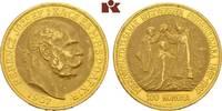 100 Kronen 1907 KB, Kremnitz, KAISERREICH ÖSTERREICH Franz Josef I., 18... 5475,00 EUR kostenloser Versand
