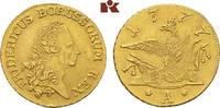 BRANDENBURG-PREUSSEN Friedrichs d'or 1777 A, Berlin. Vorzüglich Friedric... 3245,00 EUR kostenloser Versand