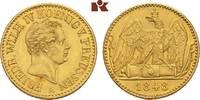 Doppelter Friedrichs d'or 1848 A, Berlin. BRANDENBURG-PREUSSEN Friedric... 3475,00 EUR