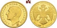 Dukat 1932, Belgrad. JUGOSLAWIEN Alexander I., 1921-1934. Fast Stempelg... 275,00 EUR  zzgl. 5,90 EUR Versand