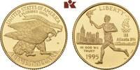 5 Dollars 1995 W, West Point, VEREINIGTE STAATEN VON AMERIKA / USA Föde... 325,00 EUR  zzgl. 5,90 EUR Versand