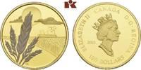 100 Dollars 2003. KANADA Elizabeth II seit 1952. Polierte Platte  325,00 EUR  zzgl. 5,90 EUR Versand