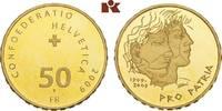 50 Franken 2009. B, Bern. SCHWEIZ  Prachtexemplar von polierten Stempel... 575,00 EUR  zzgl. 5,90 EUR Versand