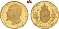 20 Lewa 1912 (geprägt 1967/1968)  BULGARIEN Ferdinand, (1887-) 1908-191... 445,00 EUR  zzgl. 5,90 EUR Versand