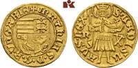 Goldgulden o. J. (1465-1470), Nagybá UNGARN Matthias Corvinus, 1458-149... 895,00 EUR  zzgl. 5,90 EUR Versand