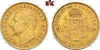 20 Lewa 1894 KB, Kremnitz. BULGARIEN Ferdinand, 1887-1908 (-1918). Min.... 625,00 EUR  zzgl. 5,90 EUR Versand