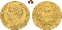 20 Francs AN 12 (1803/1804) A, Pari FRANKREICH Napoléon I, 1804-1814, 1... 375,00 EUR  zzgl. 5,90 EUR Versand