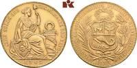 100 Soles 1965, Lima. PERU Republik seit 1822. Vorzüglich  1945,00 EUR kostenloser Versand