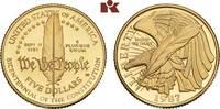 5 Dollars 1987 W, West Point. VEREINIGTE STAATEN VON AMERIKA / USA Föde... 305,00 EUR  zzgl. 5,90 EUR Versand