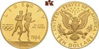 10 Dollars 1984 W, West Point. VEREINIGTE STAATEN VON AMERIKA / USA Föd... 625,00 EUR  zzgl. 5,90 EUR Versand