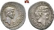 AR-Denar, 41 v. Chr., Ephesus, IMPERATORISCHE PRÄGUNGEN Marcus Antonius... 1685,00 EUR kostenloser Versand