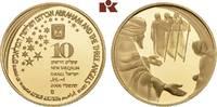 10 New Sheqalim 2006. ISRAEL Republik seit 1948. Polierte Platte  995,00 EUR  zzgl. 5,90 EUR Versand