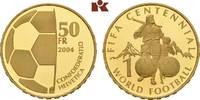 50 Franken 2004 B, Bern. SCHWEIZ  Polierte Platte  2095,00 EUR kostenloser Versand