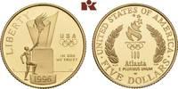 5 Dollars 1996 W, West Point. VEREINIGTE STAATEN VON AMERIKA / USA Föde... 345,00 EUR  zzgl. 5,90 EUR Versand