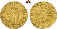 Goldgulden o. J. (1400-1401), Koblen TRIER Werner von Falkenstein, 1388... 875,00 EUR  zzgl. 5,90 EUR Versand