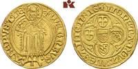 Goldgulden o. J. (1400-1402), Oberwe TRIER Werner von Falkenstein, 1388... 875,00 EUR  zzgl. 5,90 EUR Versand