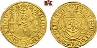 Goldgulden o. J. (1402-1409), Höchst MAINZ Johann II. von Nassau, 1397-... 975,00 EUR  zzgl. 5,90 EUR Versand