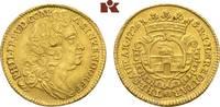Dukat 1726, Wien. NEUBURG AM INN Philipp Ludwig von Sinzendorf, 1671-17... 3875,00 EUR kostenloser Versand