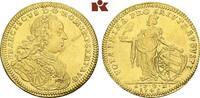 Dukat 1745, NÜRNBERG  Sehr schön  3545,00 EUR kostenloser Versand