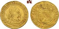 Dukat 1664, Jever. OLDENBURG Anton Günther, 1603-1667. Attraktives, seh... 3575,00 EUR kostenloser Versand