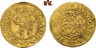 Dukat 1578, Simmern. PFALZ Richard, 1569-1598. Attraktives, fast vorzüg... 1375,00 EUR kostenloser Versand