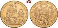 100 Soles 1967, Lima. PERU Republik seit 1822. Fast Stempelglanz  2095,00 EUR kostenloser Versand